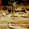 UNICEF at UCI's Annual Hunger Banquet - 11/17/17