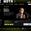"""Risk in Perspective"" Listen to UCI Blum Director's story on The Moth radio"