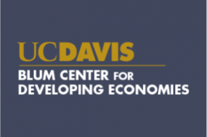 UC Davis Blum Center for Developing Economies