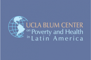 UCLA Blum Center on Poverty and Health in Latin America