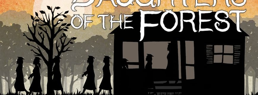 Daughters of the Forest Film Screening – 2/6/19