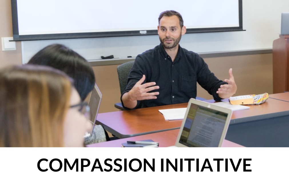 Compassion research overview