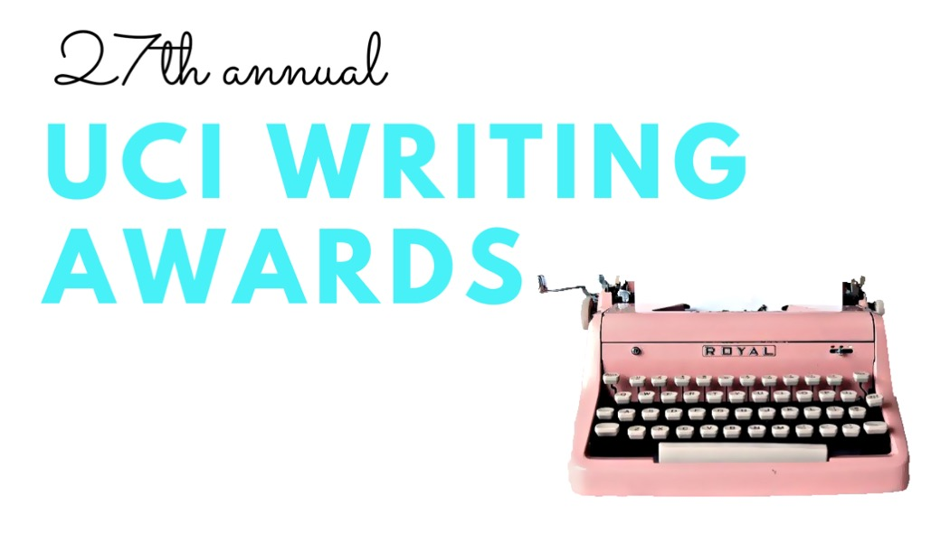 2020 Writing Awards