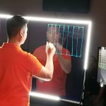 DTEI Unveils New Learning Glass