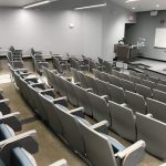 Classroom Upgrades in Humanities Hall and Social Science Lab
