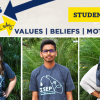 "International Student Excellence Program Launches Student-Focused ""What Matters to Me and Why Series"""