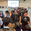 Close to 1,200 Undergraduates Present Results of their Faculty-Mentored Research and Creative Activities