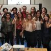 Arts of Communication Bootcamp at the Writing Center