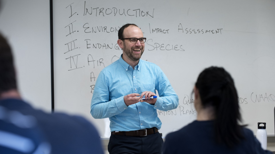 New Faculty Teaching Academy on Aug. 31 and Sept. 1 Offers Support for Incoming Faculty