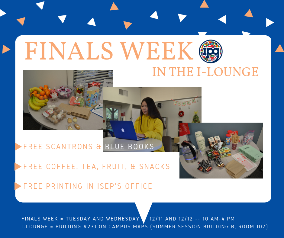 Finals Week in the I-Lounge-1