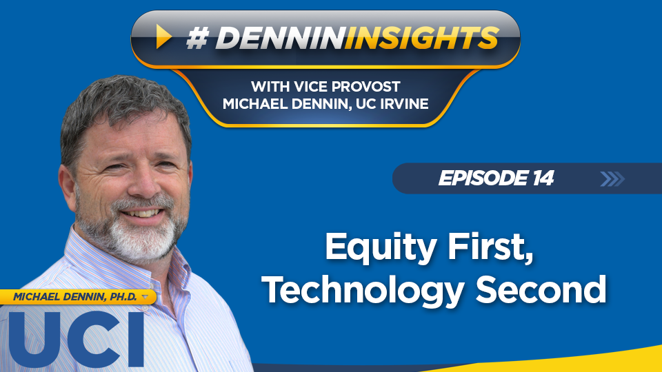 Episode 14: Equity First, Technology Second