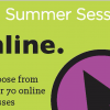 Online Summer Courses Offer Students Much Needed Flexibility