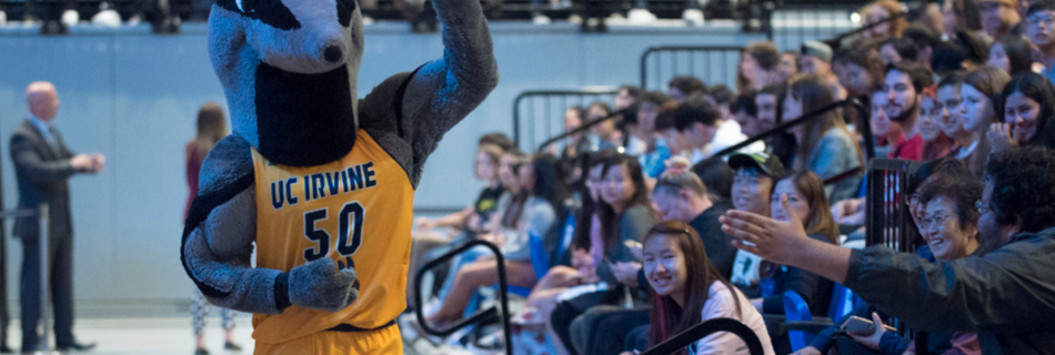 Anteater Inclusion Leads to UCI's Top 20 Spot on 2017 Social Mobility Index