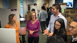 Interdisciplinary, Problem-based Scholarship and Teaching in Action at UCI