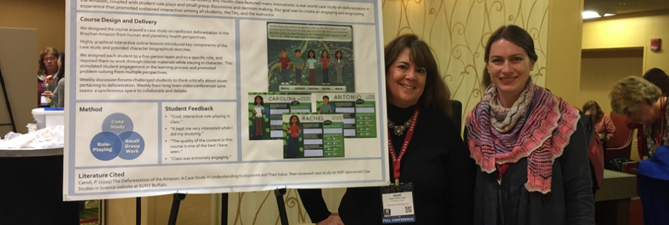 Gamified UCI Online Public Health Course Goes to New Orleans