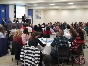 Symposium at UCI Explores What Can Be Done Better in Higher Education to Facilitate Social Mobility