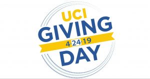 6 Ways to Use Social Media Successfully on UCI Giving Day 2019