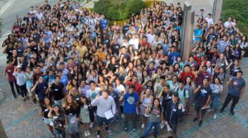 Honors for Honors: UCI's Campuswide Honors Alumni Give Back