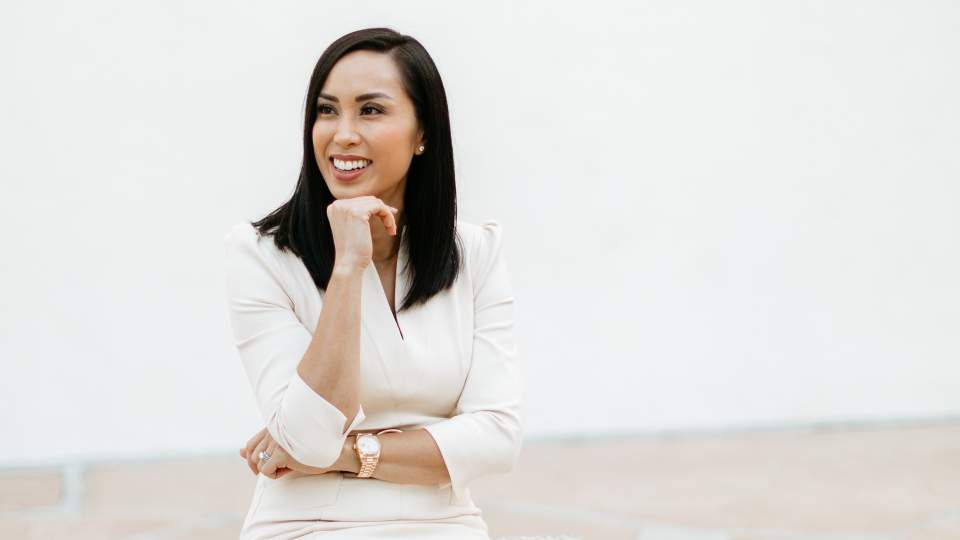 Venturing Ahead: UCI Alumna Anh Tran Talks Entrepreneurship and Startup Success