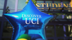 UCI Student Resources