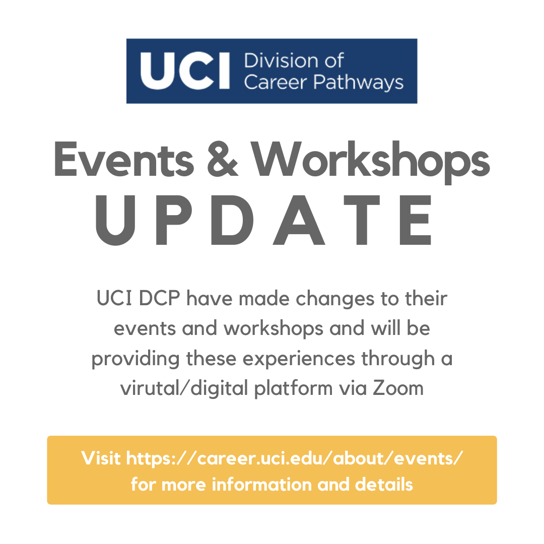 UCI DCP